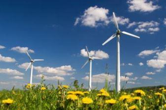 Wind Turbines Chepstow