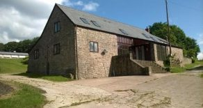TO LET Itton, Chepstow, Monmouthshire